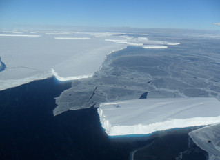Climate Audio Story - The Last Great Ice Shelf