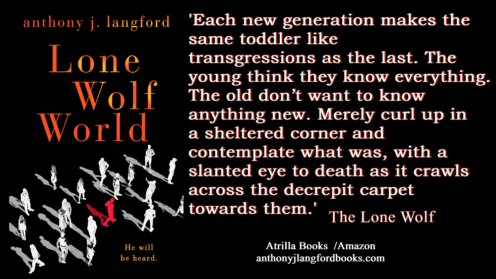 Lone Wolf World Book Quote 3