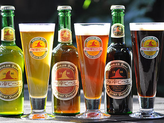 茅ヶ崎元町整体院 6月ですね湘南ビール!