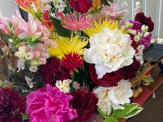 茅ヶ崎元町整体院 3周年ありがとうございます。