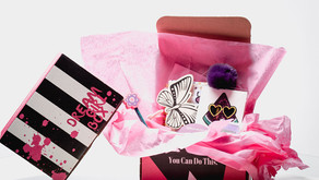 Dream Girl Subscription Box & Giveaway
