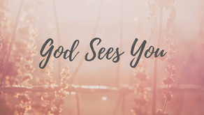 God Sees You