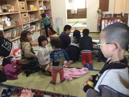 12月28日の子ども食堂