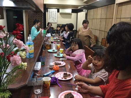 10月26日🍴子ども食堂