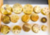 pasta dies extrusion shape brass pasta m