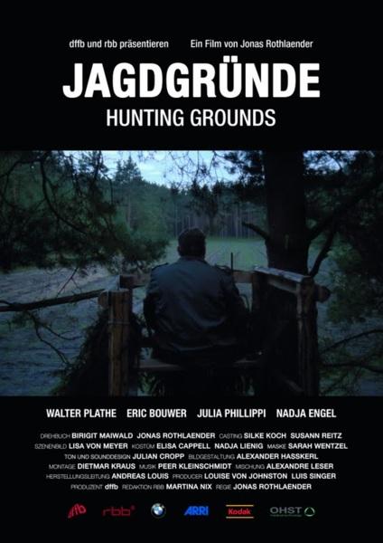 """Jagdgründe"""