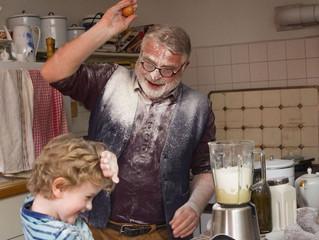 "Köstümbild für ""Felix macht Ferien"""