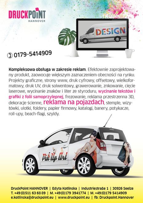 druckpoint_hannover_reklama_oklejanie_sa