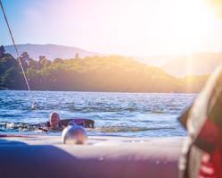 Lake Windermere, Malibu Boats