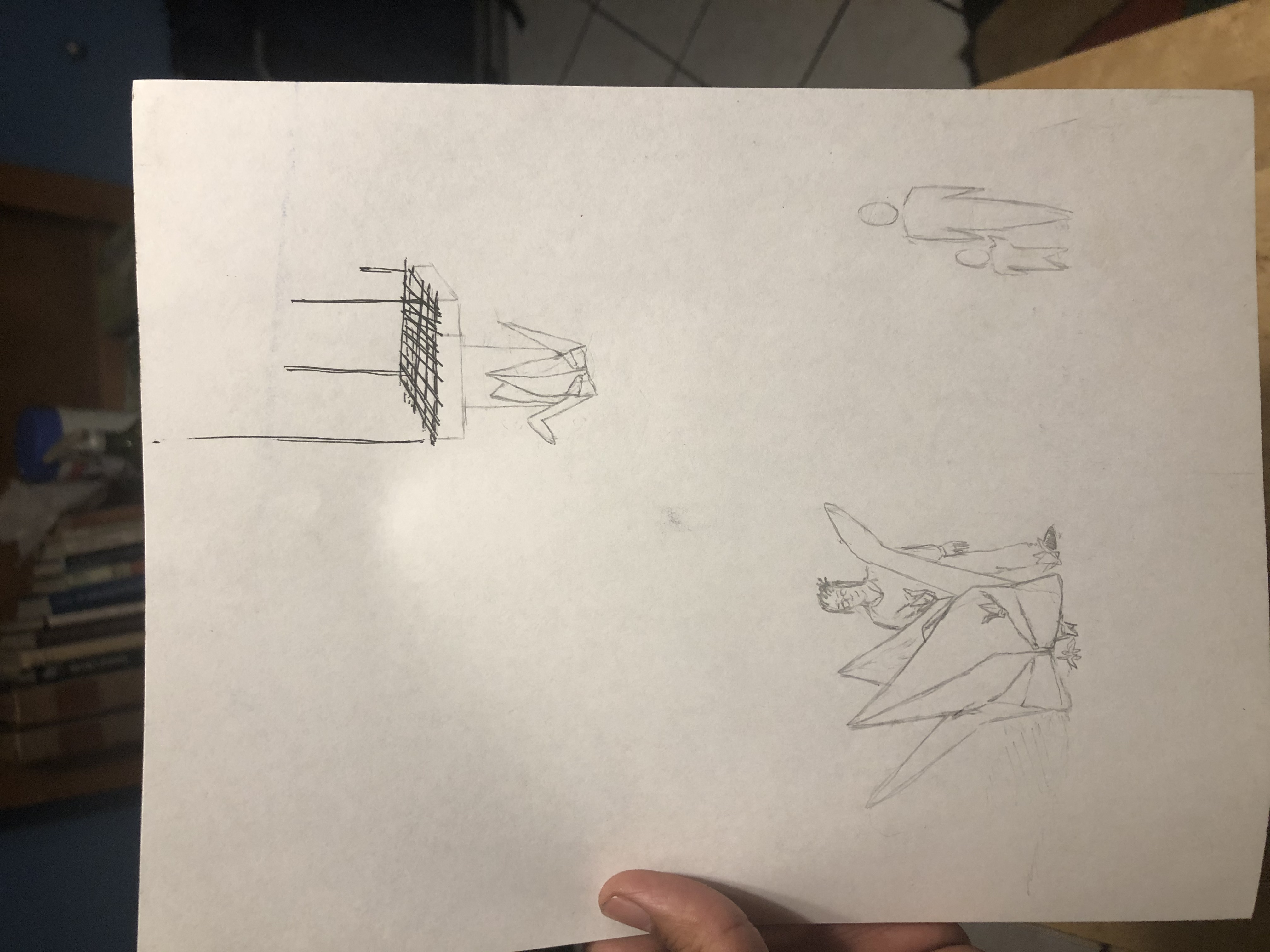 Early Draft