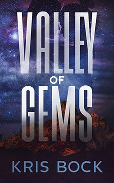 Valley of Gems