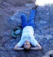 Kris Bock Romantic Suspense Author in New Mexico