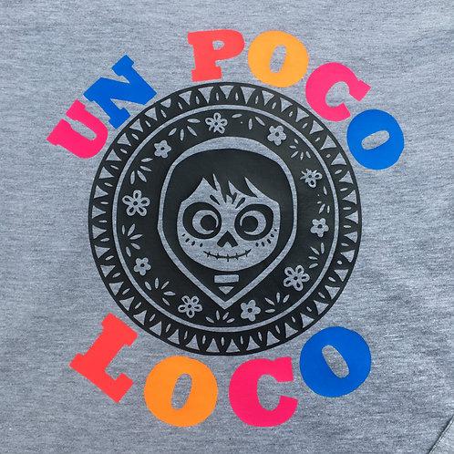 Un Poco Loco Youth Crew