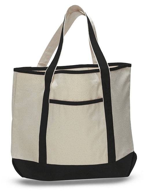 Large Customizable Tote