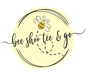 Bee Shoo Tee and Go July Logo.png