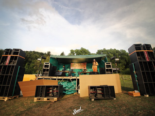 Nesta Vibes Festival #1: Un petit festival au grand cœur !