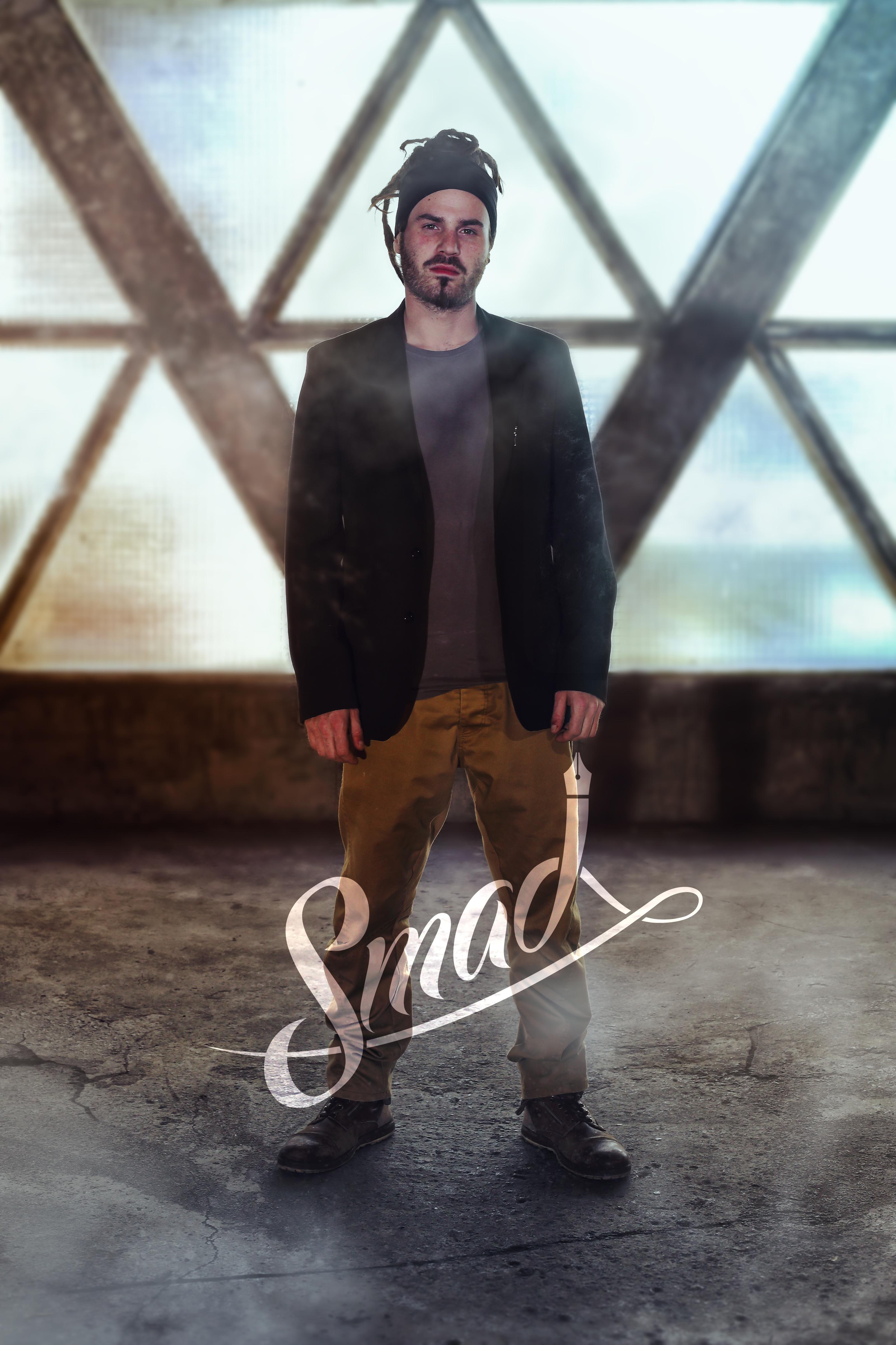 SMAD artwork by Yok's