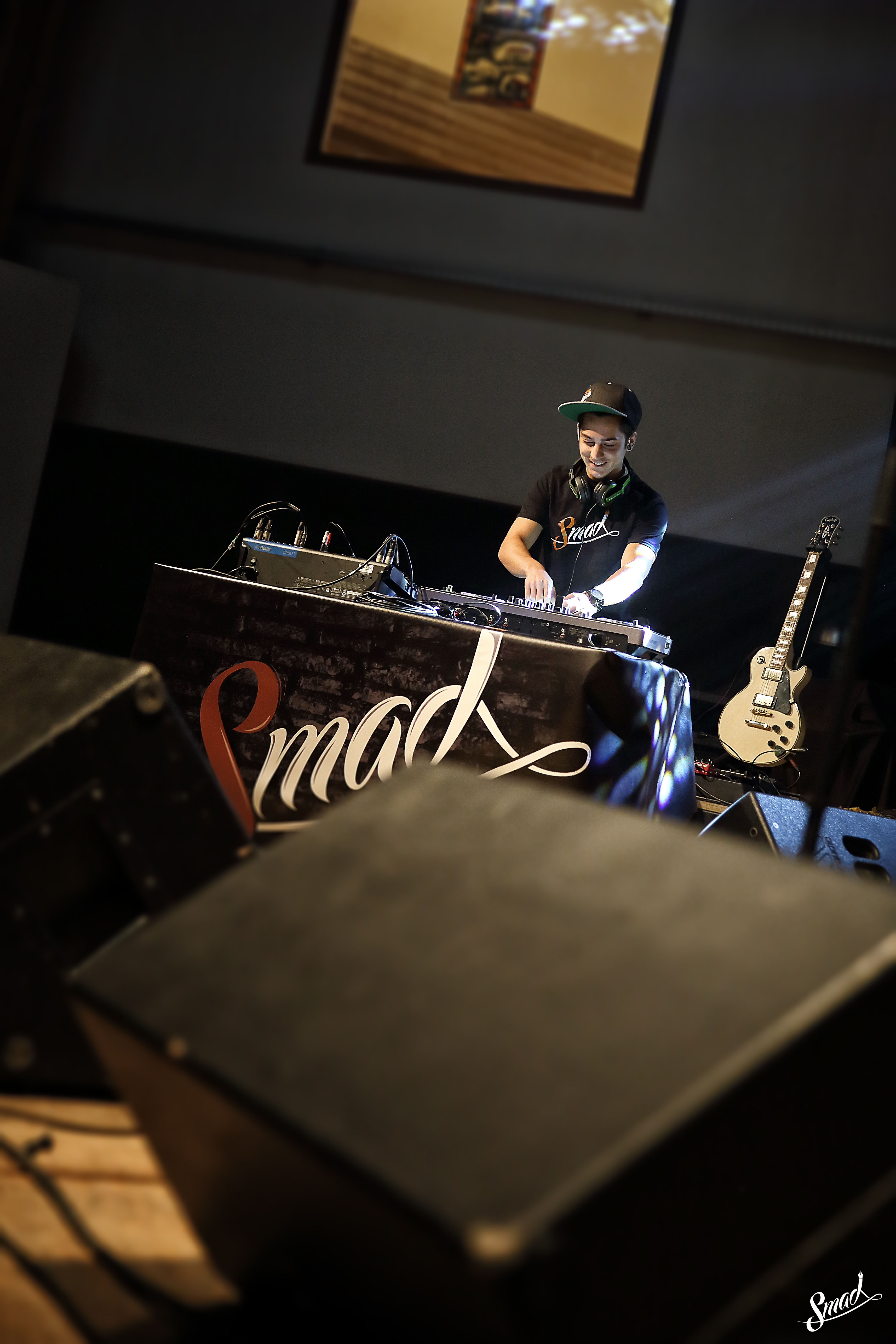 "SMAD ""Festival bougnat sound"" 2017"
