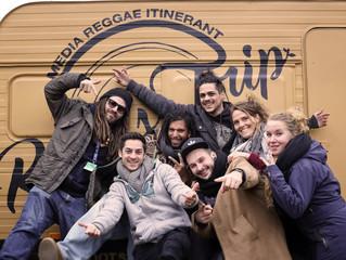 ROOT'S TRIP, média reggae itinérant !