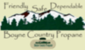 Boyne Country Propane