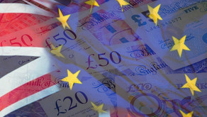 Continued Brexit Uncertainty Knocks Business & Consumer Confidence
