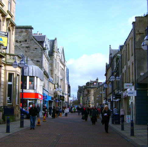 Focus on the High Street : Part 3