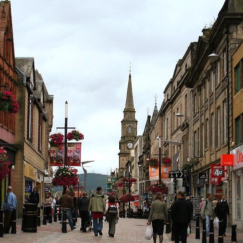Focus on the High Street: Part 4