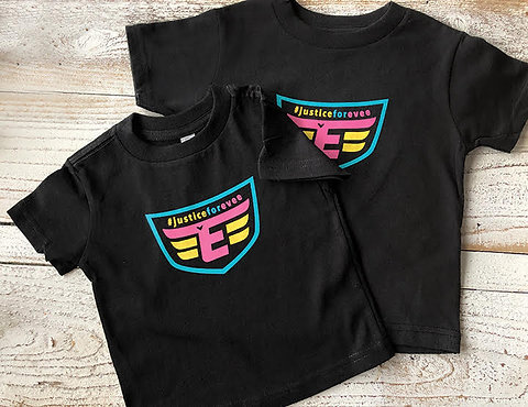 SuperEvee Infant & Toddler Shirts