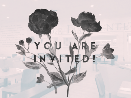 """JFE's """"Silent Auction Social"""" You're Invited!"""
