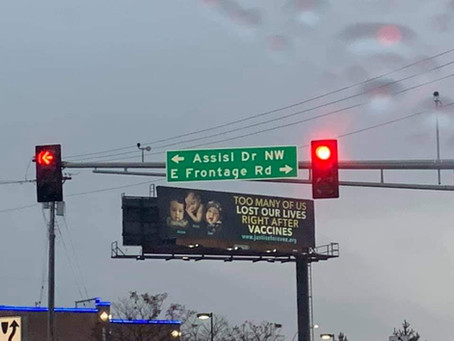 Aviana, Evee, Remy Rochester Billboard