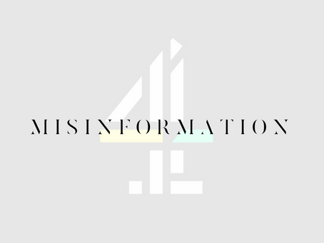 """The UK's Channel 4 """"The Anti-Vaxx Conspiracy"""" Program"""