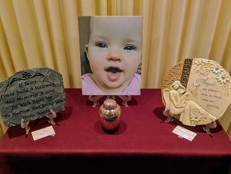 Evee's Memorial