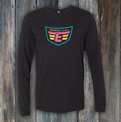 SuperEvee Adult Long-Sleeved Shirt