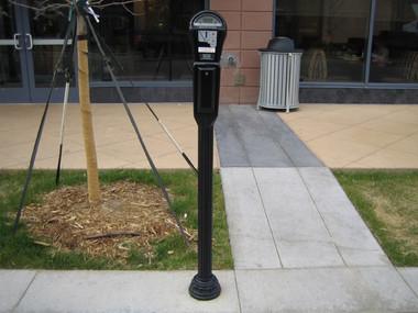 Talking Parking Meters (1 of 3)