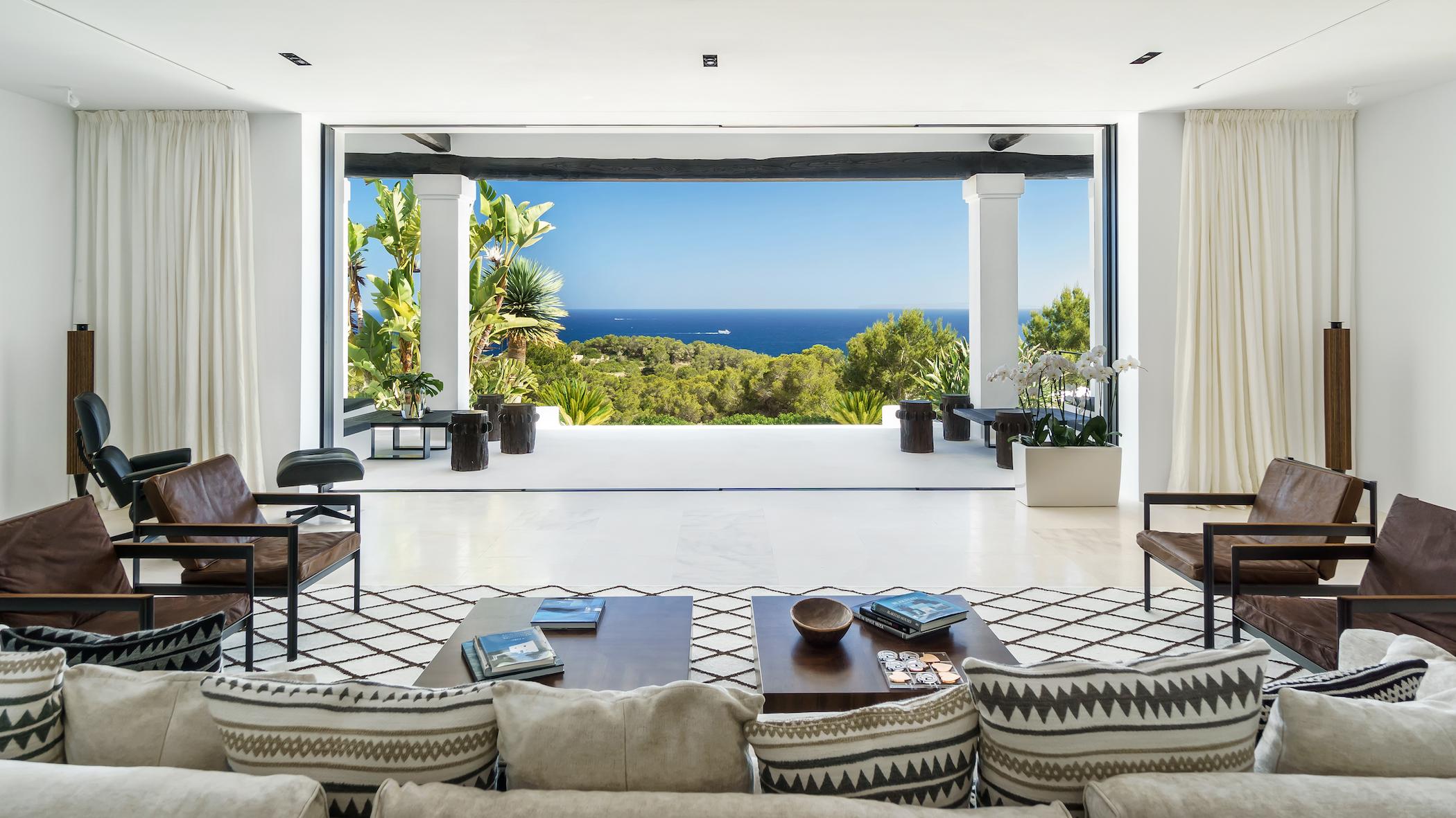 Luxury Villa Ibiza Sense -Rent a luxury villa in Ibiza, Best