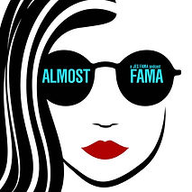 Almost Fama, podcast, Jes Fama, music, los angeles