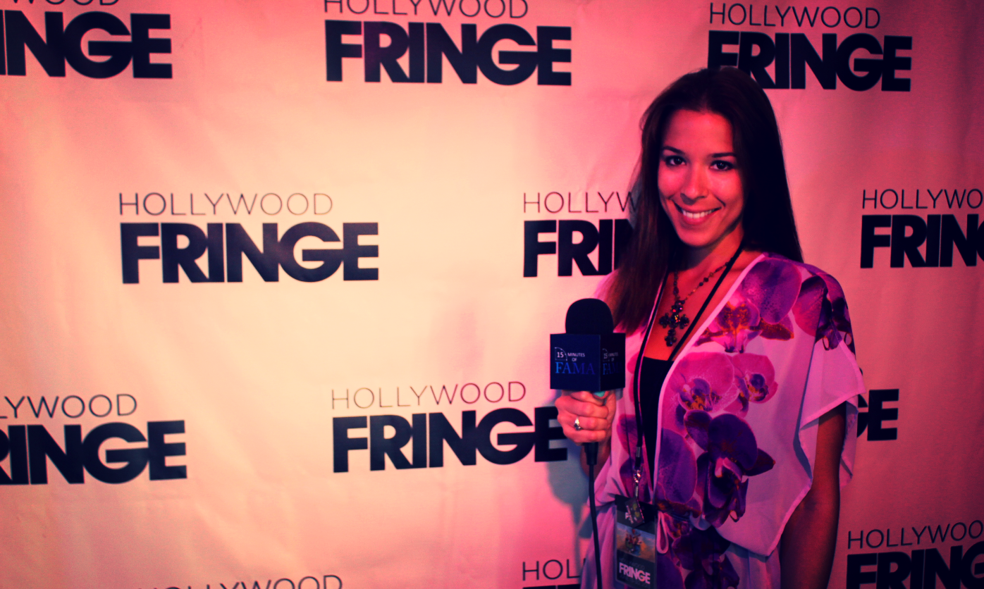 Almost Fama at the Hollywood Fringe