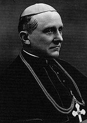 Archbishop Romuald Jałbrzykowski