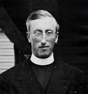 Fr. Joseph Jarzebowski, MIC