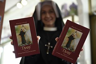 Diaries of St. Faustina Kowalska