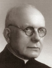 Blessed Fr. Michael Sopoćko