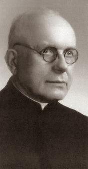 Blessed Fr. Michael Sopoćko