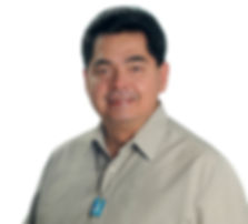 Bro. Don de Castro - Founder & Servant Leader of the Divine Mercy - 3 O'Clock Habit