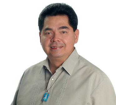 Bro. Don de Castro - Founder & Servant Leader of the Divine Mercy - 3 O'Clock Habit