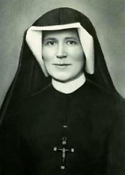 St. Sr. Ma. Faustina Kowalska, OLM
