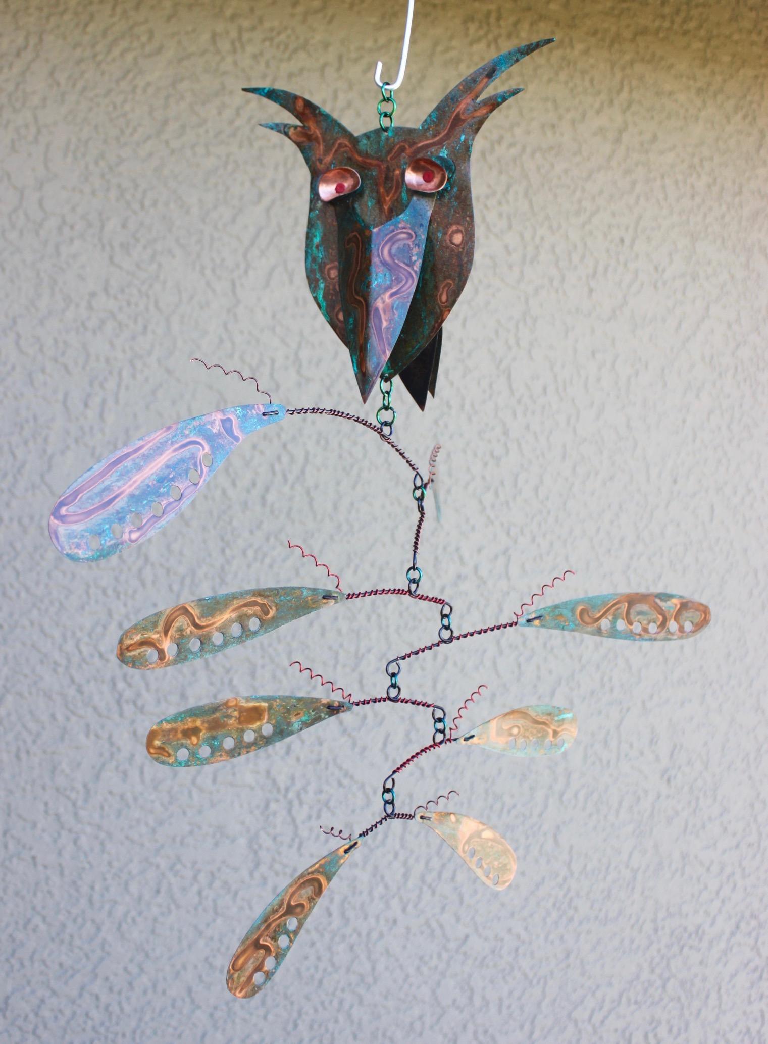 Copper Raven 2