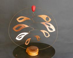 Copper Stabile