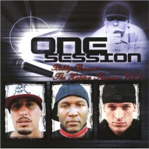 ONESESSION - The Hidden Treasures Vol. 1