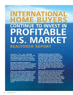 REBB Article International Buyers