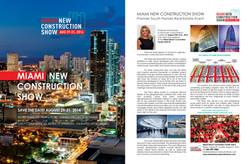 Miami New Construction Show